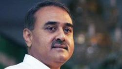 I made a mistake during the assembly elections : Praful Patel's confession