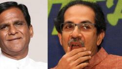Chief Minister Uddhav Thackeray criticizes Union Minister Raosaheb Danve