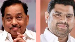Doesn't Nitesh Rane agree that Narayan Rane should be the Chief Minister ?: Vaibhav Naik