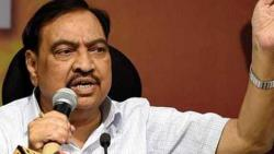 ... So North Maharashtra was deprived of the post of Chief Minister: Eknath Khadse
