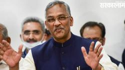trivendra singh rawat may be choice for chief minister in uttarakhand