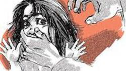 A young woman on her way to the village was abducted from Dive Ghat