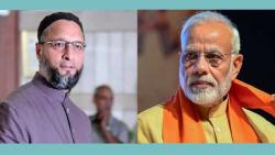 asaduddin owaisi opposes prime ministers participation in ram mandir bhoomi pujan