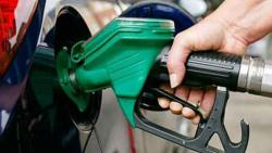 Petrol diesel prices slashed first time this year