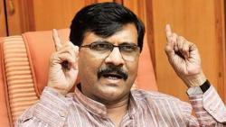 shivsena leader sanjay raut will clear his stand on ed notice