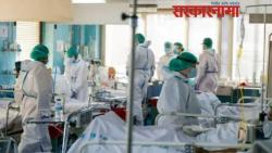 after infection of various fungal infection patient dies in up