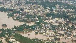 Recommendation of the study committee to declare a 'Yellow Line' for the floods in Sangli, Kolhapur