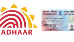 Only Fifty Seven Percent Aadhar Cards Updated by School Children in State