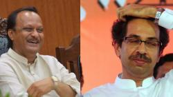 Ajit Pawar is upset with Uddhav Thackeray over this decision