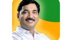 BJP MP Unmesh Patil Demands Insurance Cover to Police Patils