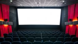 Cinema Theaters May open in Speptember or October