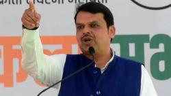 Devendra Fadnavis Say State Government done nothing to Curb Coona