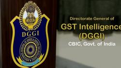 GST Intelligence Detected Big Fraud