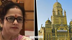No confidence motion Against Mumbai mayor by BJP