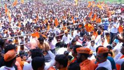 Jobs to the legacy of those who sacrificed for Maratha reservation