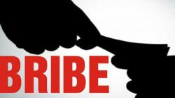 Police inspector suspended for accepting bribe of Rs 50,000