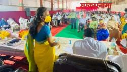 If I don't see any change, I have to come to Velha every month : Supriya Sule