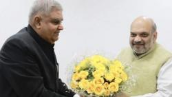 WB Governor Jagdeep Dhankhar will be from tomorrow on a visit to North Bengal