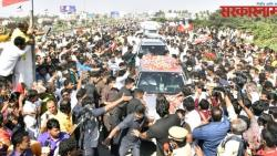 ttv dinakaran says lakhs of people gathered for sasikala welcome are true amma supporters