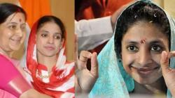 Geeta reunites with her family in india returned five years ago from pakistan