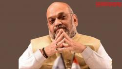 Home Minister Amit Shah reacts on phone tapping in west bengal