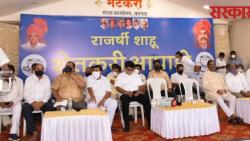 Transform power in Gokul Dudh Sangh: Hasan Mushrif's appeal