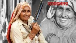 shooter dadi chandro tomar dies due to covid infection