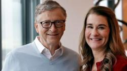Bill gates and melinda gates head for divorce after 27 years together
