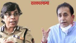 IPS Rashmi shukla not to be arrested high court gives relief