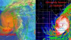 Tauktae Cyclone Over 1.5 lakh people shifted from coastal area in gujrat