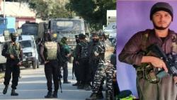 pulwama attack mastermind mohd ismail alvi killed in encounter