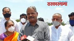Congress has no choice but to lead in upcoming elections : Adhalrao Patil