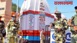 in kumbh mela 33 police personal test positive for covid 19