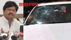 Gopichand Padalkar's car attacked for publicity : Amit Survase