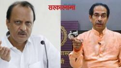 CM Uddhav Thakarey will take a decision on the free vaccination says ajit pawar