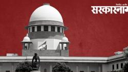supreme court says no improvement in union government and farmer talks