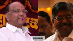 Sharad Pawar Said there is circus in State Say Chandrakant Patil
