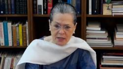 Letter from Congress workers in Alandi to Sonia Gandhi