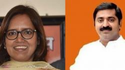 BJP MLA Opposes New Car Purchase For Education Minister Varsha Gaikwad