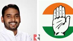Vishwajeet Kadam Indian National Congress