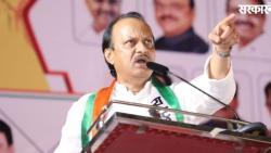 Ajit Pawar's order was thwarted by NCP for the third time