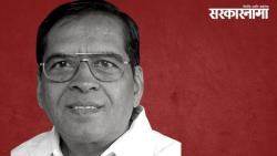 NCP leader Arun Gujarathi infected with corona