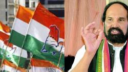 after ghmc polls defeat congress telangana chief resigns from post