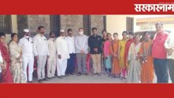 Shiv Sena to be Sarpanch of Manchar ; Competition between Congress and NCP for the post of Deputy Sarpanch Panch