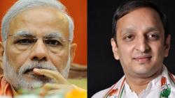 why narendra modi in not taking stand on maratha reservation asks sachin sawant