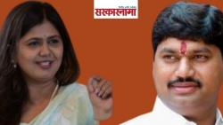 This is my biggest help to Dhananjay Munde in that case: Pankaja Munde