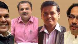 Transfer of Pimpri Chinchwad Commissioner Shravan Hardikar