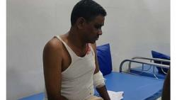 Attack on police in Bhiwandi; The attackers were arrested in just 8 hours