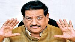 Modi government responsible for farmers' violent agitation Says Congress leader Prithviraj Chavan