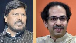 Uddhav Thackeray does not have the strength to become the Prime Minister: Athavale